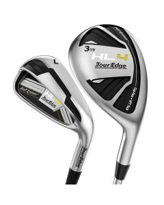 Tour Edge Women's HL4 Combo Irons