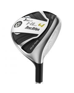 Tour Edge HL4 Offset Fairway Wood