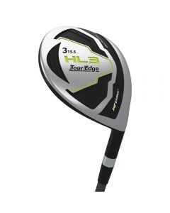 Tour Edge Women's Hot Launch 3 Offset Fairway Wood