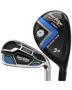 Tour Edge Hot Launch C521 Combo Irons Hero
