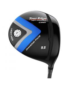 Tour Edge Hot Launch C521 Driver Alt