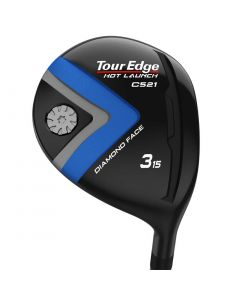 Tour Edge Hot Launch C521 Fairway Wood Hero