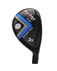Tour Edge Hot Launch C521 Hybrid Hero