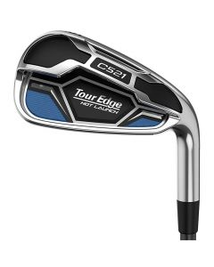 Tour Edge Hot Launch C521 Irons Hero