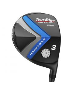 Tour Edge Hot Launch E521 Fairway Wood Hero