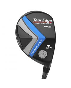 Tour Edge Hot Launch E521 Hybrid Hero
