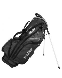 Tour Edge Hot Launch Xtreme Stand Bag Black