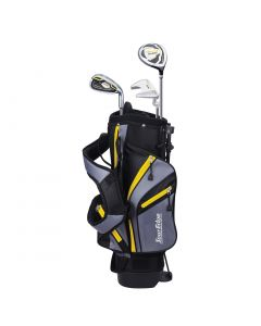 Tour Edge Juniors HL-J Package Set 3-6