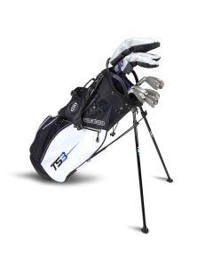 US Kids Golf Juniors Tour Series TS3 10-Piece Complete Set 54 Inch