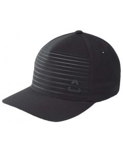 Travismathew Agent Hat Black