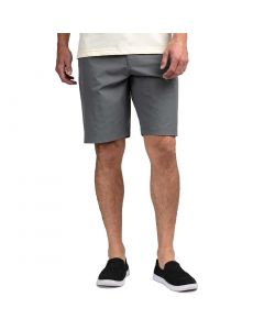 Travismathew Beck Shorts Charcoal