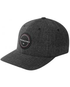 Travismathew Boston Side Car Hat Black