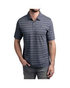 Travismathew Casual Friday Polo Dark Blue
