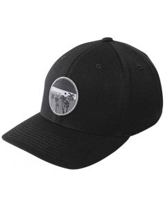 Travismathew Coconut Water Hat Black