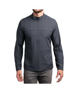 Travismathew Crystal Cove Jacket Blue