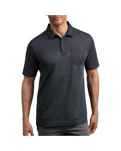 Travismathew Famous On The Net Polo Blue Nights Front