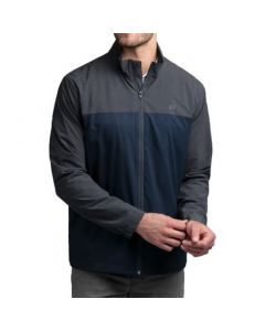 Travismathew Future Primitive Jacket_dark Blue Grey
