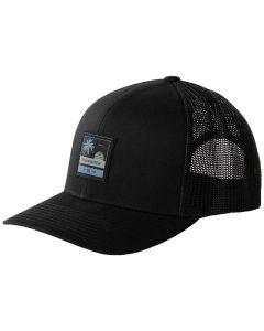 TravisMathew Help Yourself Snapback Hat