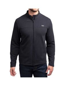 Travismathew Koozie Jacket Black