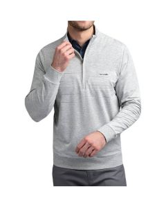 Travismathew Mantra Pullover Grey