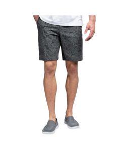 Travismathew Power Lounging Shorts Grey