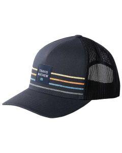 TravisMathew Reel Living Snapback Hat