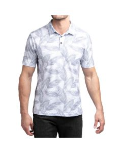 Travismathew Saucey Polo White