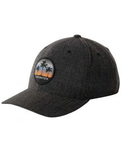 TravisMathew Shades At Night Snapback Hat