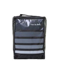Travismathew Shoe Bag Black