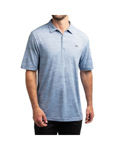 Travismathew Swiming Tostada Polo Blue
