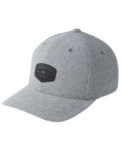 Travismathew Tropical Itch Fitted Hat Grey