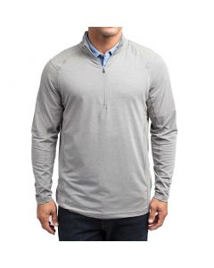 Travismathew Yanks Pullover Light Grey