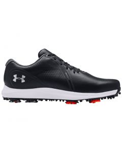 Under Armour Charged Draw RST Golf Shoes Black