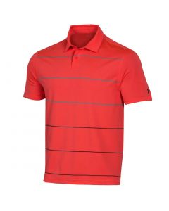 Under Armour Performance Target Stripe Polo Beta