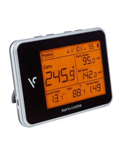 Voice Caddie Swing Caddie SC300 Portable Launch Monitor