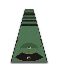 Wellputt 26-Foot High Speed Mat