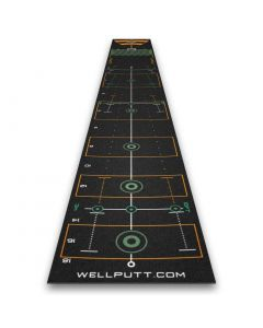 Wellputt Premium 13-Foot Mat