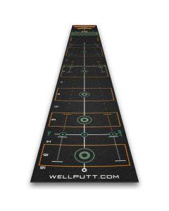 Wellputt Premium 13-Foot Mat