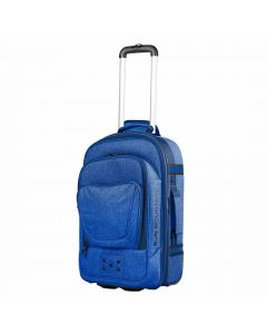 Sun Mountain Wheeled Carry On Luggage Dusk