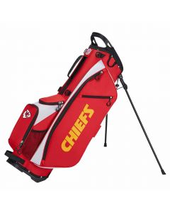 Wilson Nfl Carry Bag Kansas City Chiefs