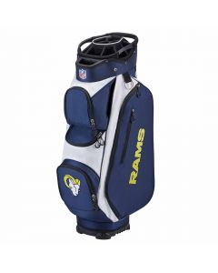 Wilson Nfl Cart Bag Los Angeles Rams