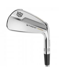 Custom Wilson Staff Model Blade Irons