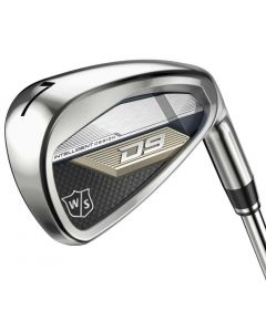 Wilson Staff D9 Irons Hero