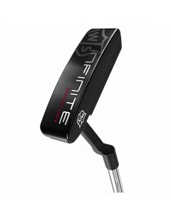 Wilson Staff Infinite Black Windy City Putter