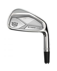 Wilson Staff Model Cb Irons Flat