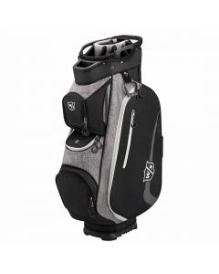 Wilson Staff Xtra Cart Bag Grey/White