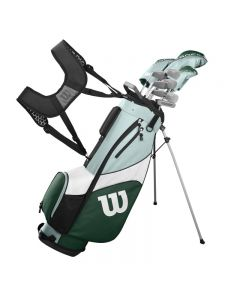 Wilson Staff Women's Profile SGI Carry Bag Complete Set