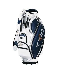 Xxio 2020 Staff Bag White Navy