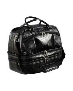 Xxio Boston Bag With Shoe Case Front