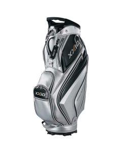 Xxio Caddie Cart Bag Silver